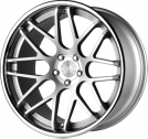 "Vertini Magic Concave 8,5 & 9,5 x 19"" 5x120"