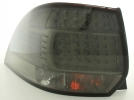 Golf V Variant LED- takavalot, savu 2007-2009