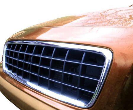 Volvo v70 tuning maski