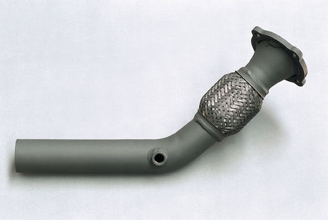Oettinger 1.8T Downpipe