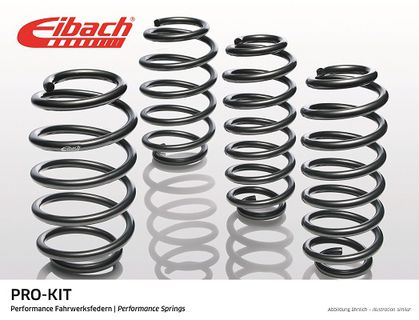 Eibach Pro-Kit -30mm Bora 1.8-2.0 4Motion, TDI 4Motion