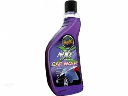 Meguiar's NXT Generation™ Car Wash Autoshampoo 532ml