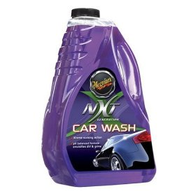 Meguiar's NXT Generation™ Car Wash Autoshampoo 1892ml