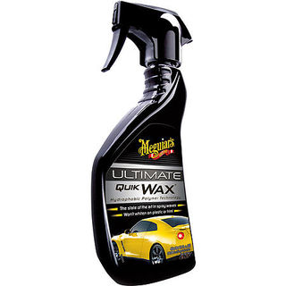 Meguiar's Ultimate Quik Wax Sprayvaha
