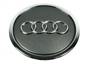 Audin merkki