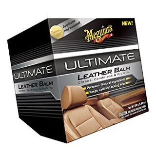 Meguiar`s Ultimate Leather Balm