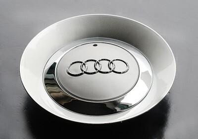 Audi hinta