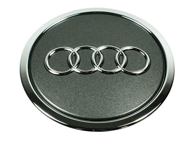 Audi merkki