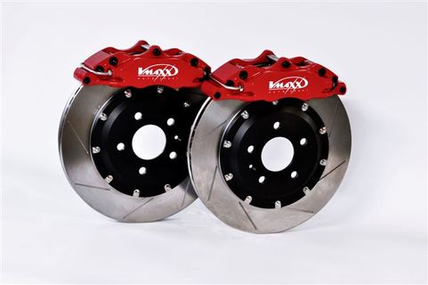 V-Maxx Big Brake Kit 330mm Audi A4 (B6) 2000-2004