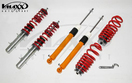 V-MAXX Xsport Coilover Bora, Golf IV
