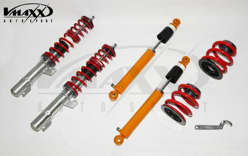 V-MAXX Xsport Coilover Golf IV R32