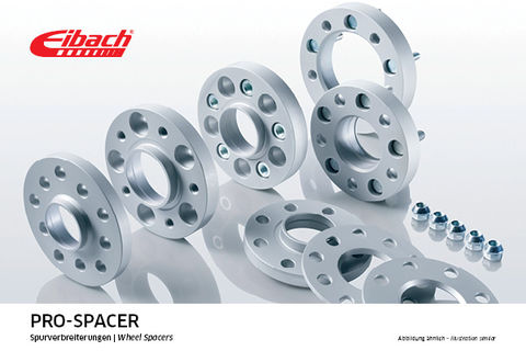 Eibach Spacerit 20mm 5x112/57,1mm pultattava