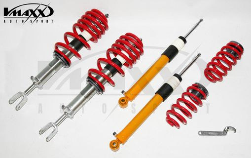 V-MAXX Xsport Coilover A4 8E (Sedan ja Avant)