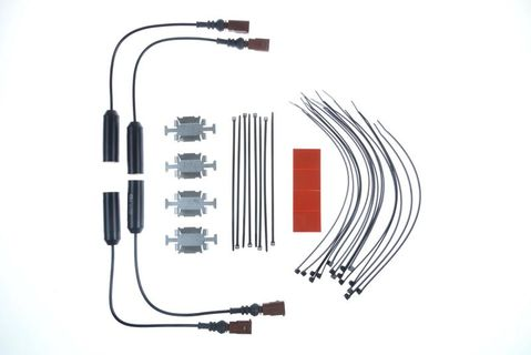 KW DCC Cancellation kit VW Golf/Passat
