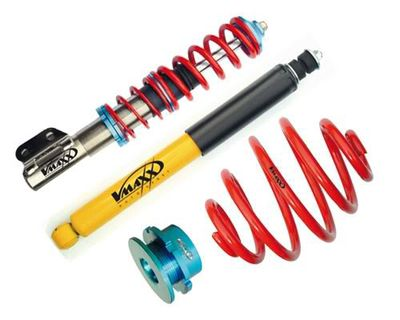 V-MAXX Coilover BMW E46 sedan/touring/coupe/compact
